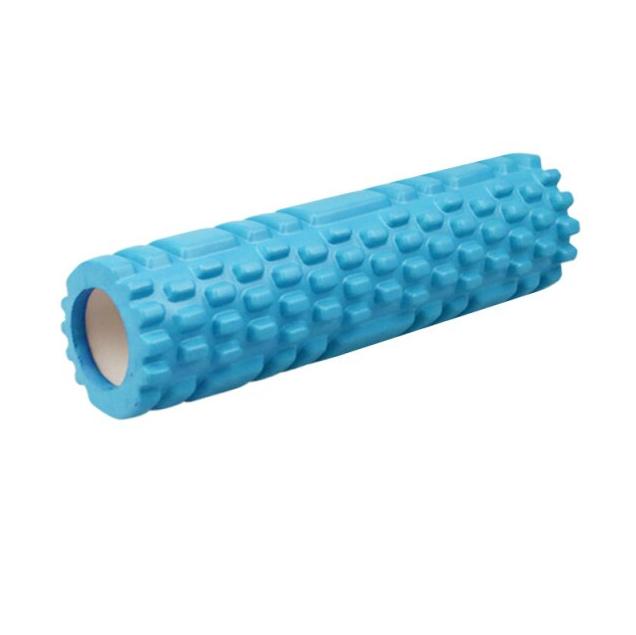Foam-roller-Yoga-Kolom-Gym-Fitness-Foam-Roller-Pilates-Yoga-Oefening-Terug-Spier-Massage-Roller-Zacht-Spierknopen-Triggerpoints