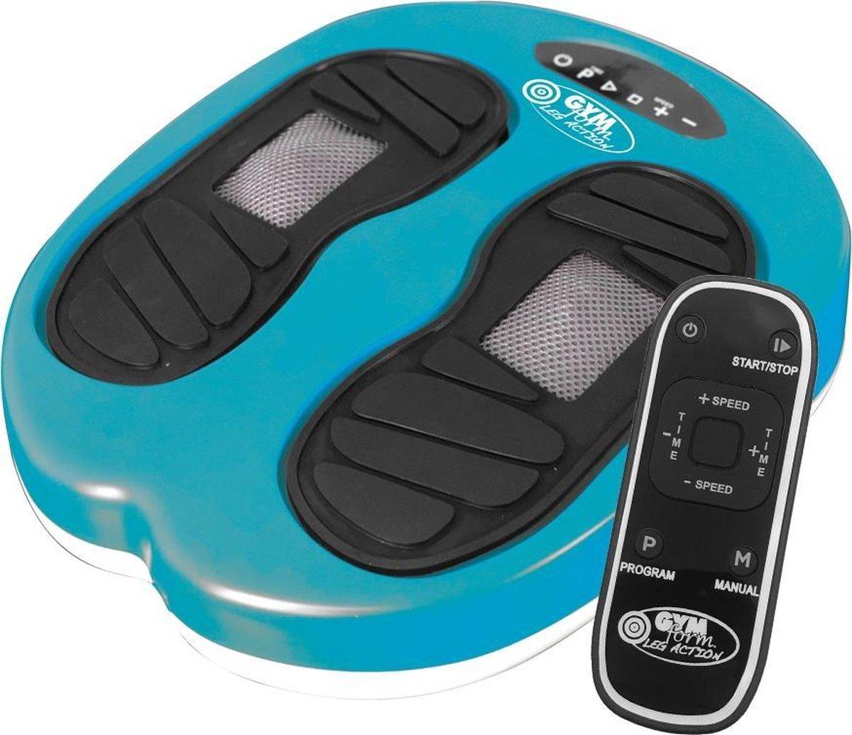 gymform-voetmassage-apparaat-voet-benen-elektrisch